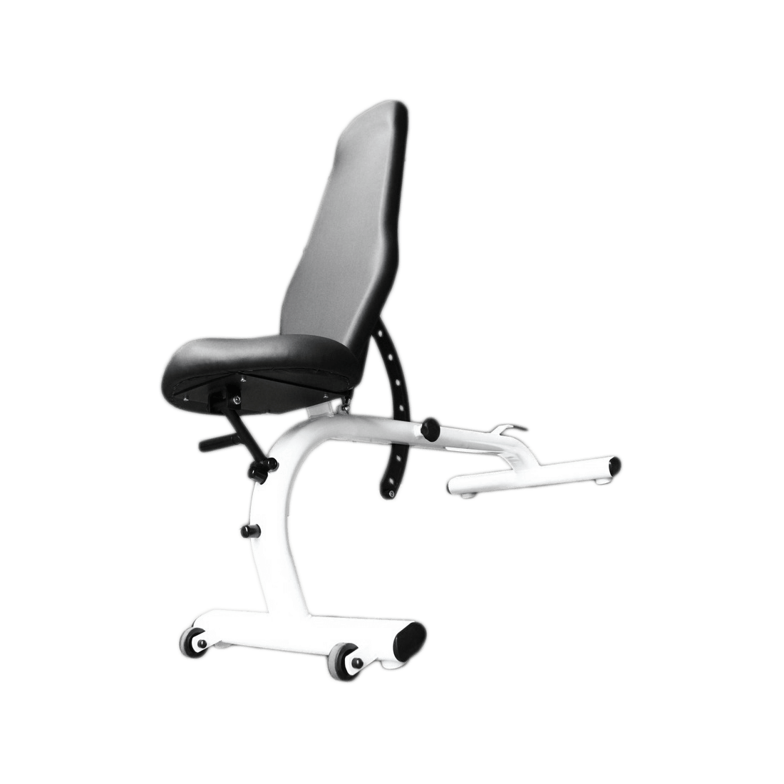 Banc Inclinable Et Déclinable Kv07 Ortus Fitness
