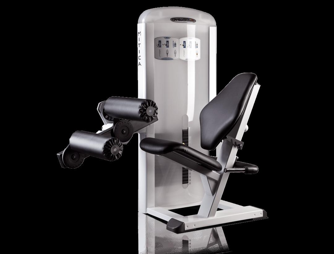 Machine Combi Ischios Quadriceps MP18