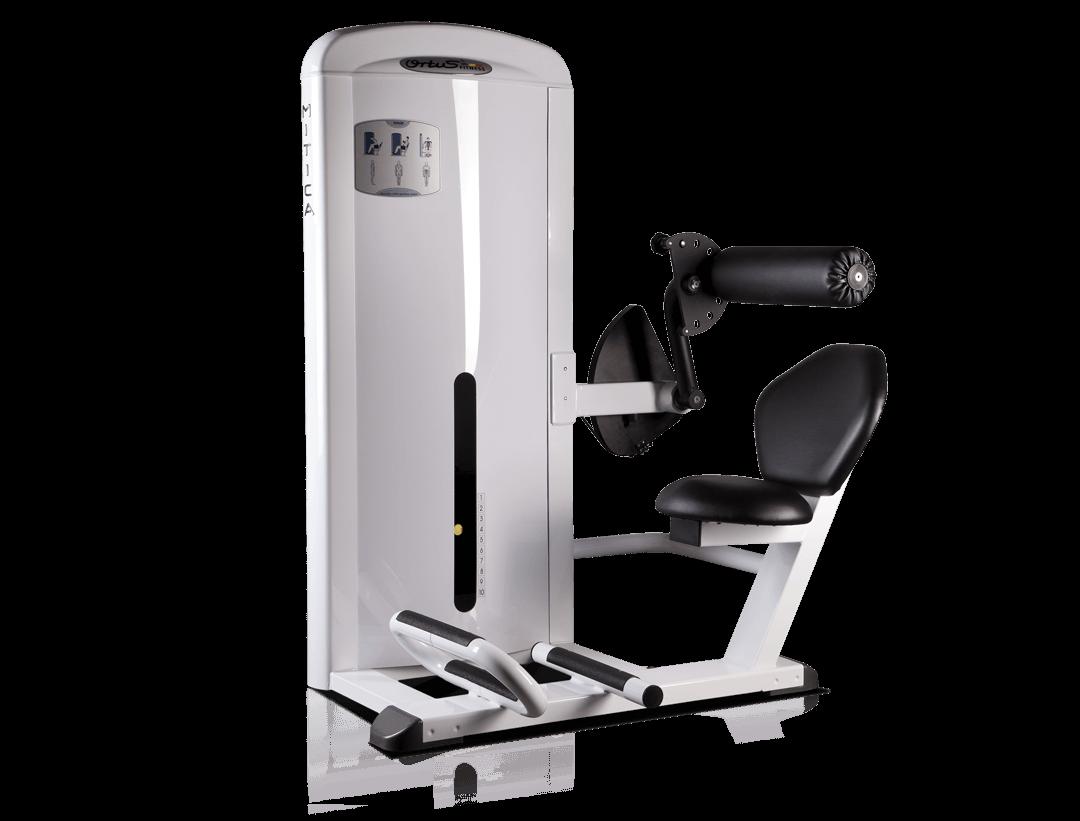 Machine Presse a Abdominaux Superieurs MA08