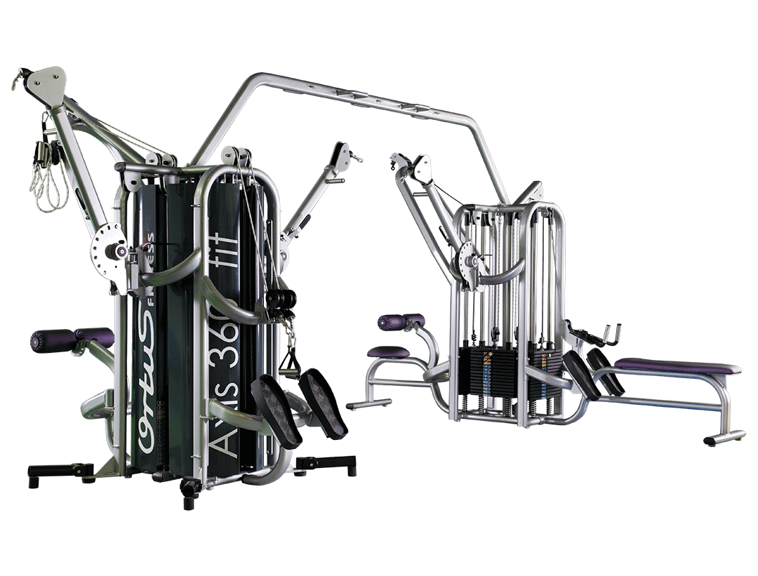 Machines Entrainement Fonctionnel Axis 360 fit AF21
