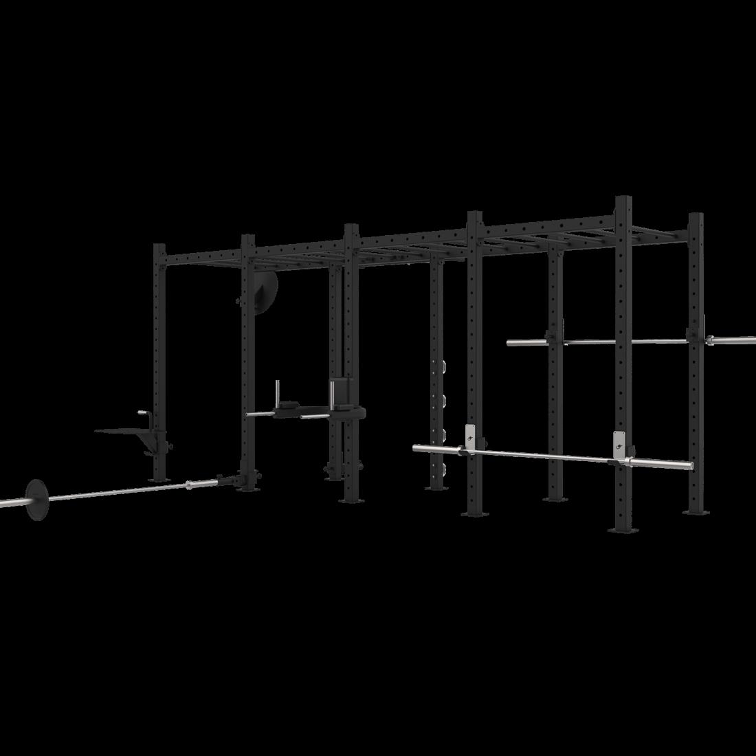 Structure Fonctionnel Entrainement Zhero